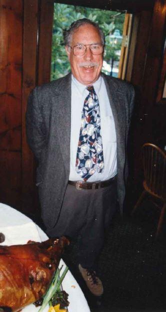 Orville Magoon